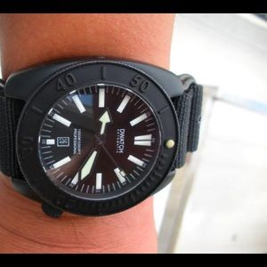 DWatch orig. 44mm PVD tactical diver